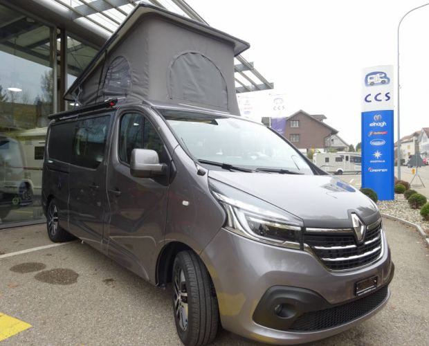 Renault Trafic Grand SpaceNomad